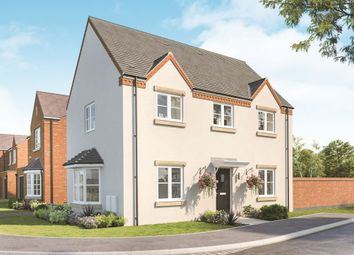 Thumbnail 3 bedroom detached house for sale in Drovers Way, Pirton, Hitchin
