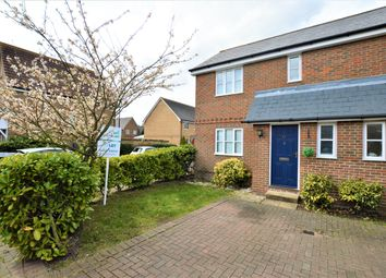 2 bed semi-detached house to rent in Partridge Drive, St. Marys Island, Chatham ME4