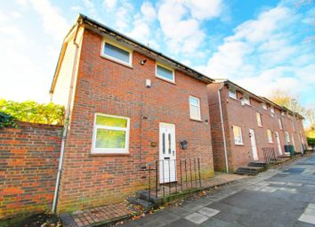 Thumbnail 2 bed detached house for sale in Churchdale Road, Manchester, Greater Manchester