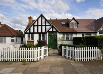 3 bed bungalow for sale in The Vale, Ruislip HA4