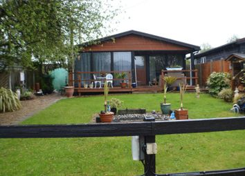 Thumbnail 3 bed detached bungalow for sale in 32 Curtis Mill Lane, Navestock, Romford, Essex