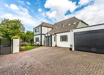 Thumbnail 5 bedroom detached house for sale in Stanstead Road, Caterham