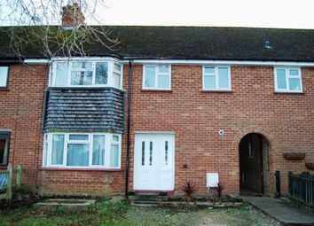 Thumbnail 4 bed terraced house for sale in Oaklands, Weedon, Northampton
