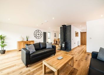 Thumbnail 4 bedroom detached house for sale in Newton Of Buttergrass, Blackford, Auchterarder