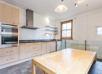 Thumbnail 3 bed flat to rent in Little Ealing Lane, London