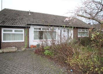 Thumbnail 3 bed bungalow for sale in Wenham Square, Barnes, Sunderland