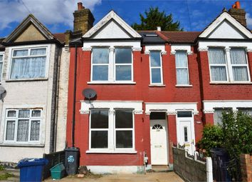 Thumbnail 3 bed terraced house to rent in North Road, Southall, Middlesex