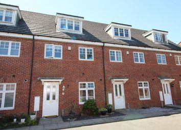 Thumbnail 3 bed terraced house for sale in Oakwood Grove, Radcliffe, Manchester
