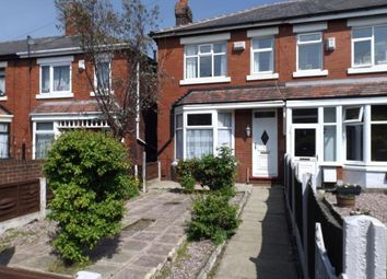 Thumbnail 2 bed terraced house for sale in George Lane, Bredbury, Stockport, Cheshire