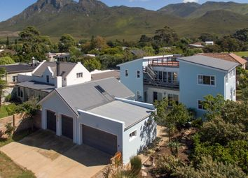 Thumbnail Detached house for sale in 18 10th Avenue, Kleinmond, Western Cape, South Africa
