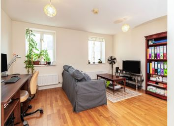 Thumbnail 1 bed flat for sale in Philip Street, Bath