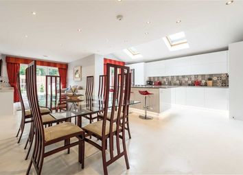 Thumbnail 4 bed semi-detached house for sale in Heathfield Gardens, London