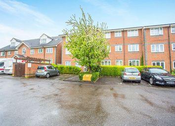Thumbnail 2 bed flat to rent in Gade Close Rickmansworth Road, Watford