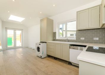 Thumbnail 3 bedroom flat for sale in Imperial Road, Bounds Green