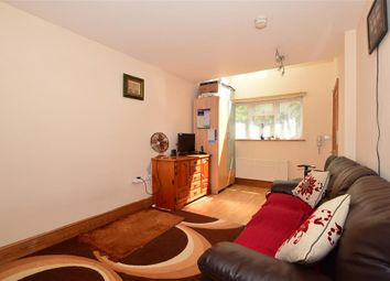 2 bed terraced house for sale in Manor Road, Wallington, Surrey SM6