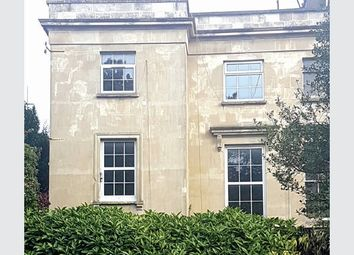 Thumbnail 2 bedroom flat for sale in Garden Flat, 56 Cotham Road, Cotham