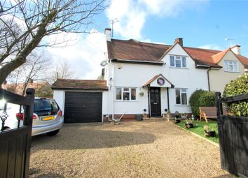 4 bed semi-detached house for sale in Hanover Square, Feering, Colchester CO5