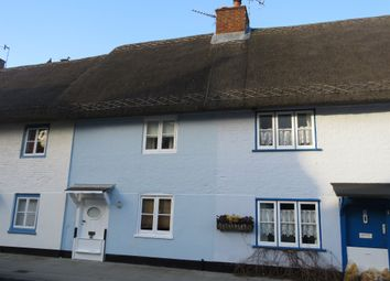 Thumbnail 2 bed cottage for sale in Langstone High Street, Havant