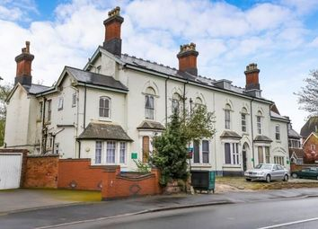 Thumbnail 1 bed flat for sale in Handsworth Wood Road, Birmingham, West Midlands