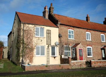 Thumbnail 3 bed terraced house for sale in Gate Helmsley, York