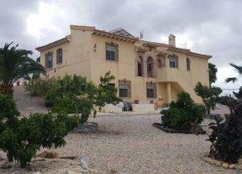 Thumbnail 6 bed country house for sale in Valle Del Sol, Murcia, Spain