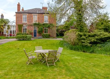 Thumbnail 4 bed detached house for sale in St. Annes Lane, Nantwich, Cheshire