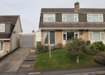 3 bed semi-detached house for sale in Kings Castle Road, Wells BA5