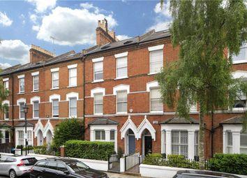 Thumbnail 4 bed terraced house for sale in Hamilton Gardens, St John's Wood, London