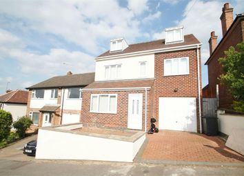 Thumbnail 4 bedroom detached house for sale in Ivy Grove, Carlton, Nottingham