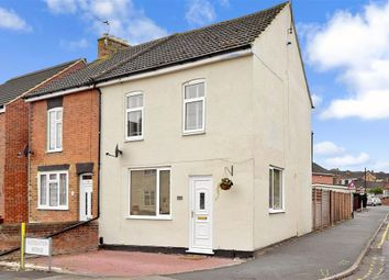 Thumbnail 3 bed semi-detached house for sale in Recreation Avenue, Snodland, Kent