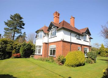 Thumbnail 5 bed detached house for sale in Barlaston Old Road, Trentham, Stoke-On-Trent