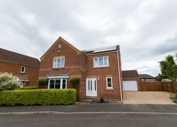 Thumbnail 5 bed detached house for sale in Shire Close, Billinghay, Lincoln