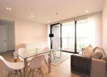 Thumbnail 2 bed flat for sale in Camley Street Kings Cross, London