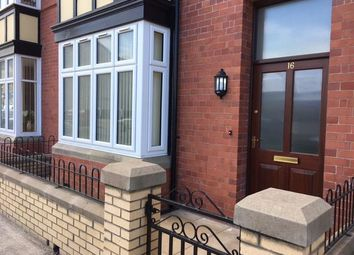 Thumbnail 5 bed terraced house to rent in John Street, Rhyl
