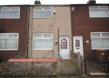 Thumbnail 2 bed terraced house to rent in Elephant Lane, St. Helens, Merseyside