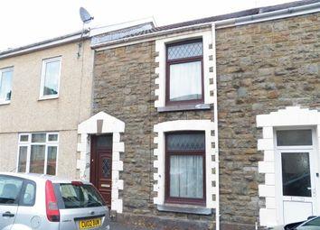 Thumbnail 2 bedroom terraced house for sale in Bennett Street, Landore, Swansea
