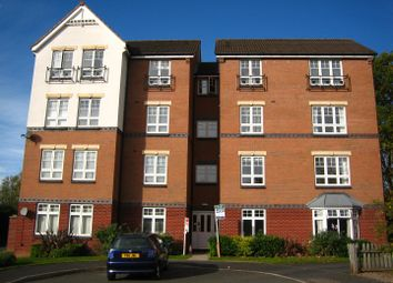 Thumbnail 2 bedroom flat to rent in Kennet Green, Worcester
