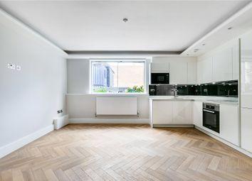Thumbnail 2 bed flat for sale in Greville House, Kinnerton Street, London