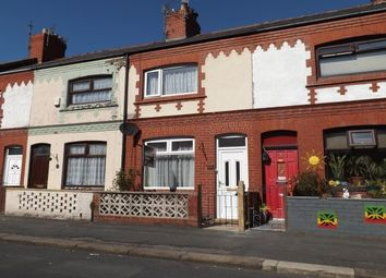 2 bed terraced house to rent in Newcastle Avenue, Blackpool FY3