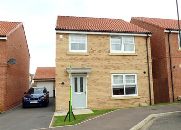 Thumbnail 4 bed detached house for sale in Wolsingham, Houghton Le Spring