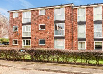 Thumbnail 2 bed flat for sale in Aylsham Drive, Ickenham, Uxbridge, Middlesex