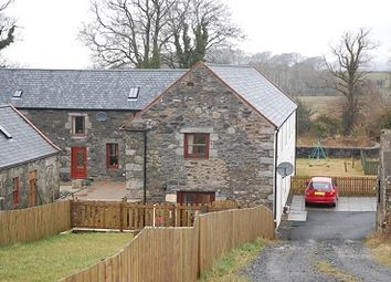 Thumbnail 3 bed barn conversion for sale in The Barn, Barholm Mains, Creetown