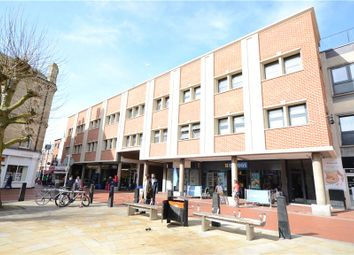 Thumbnail 1 bedroom flat for sale in Market Place, Reading, Berkshire