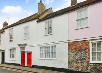 Thumbnail 2 bed cottage to rent in Upper Strand Street, Sandwich