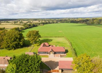 Thumbnail 4 bed detached house for sale in Terrible Down Road, Shortgate, Nr Lewes, East Sussex