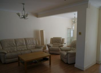 Thumbnail 2 bed terraced house to rent in Chailey Avenue, Enfield