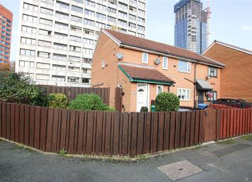 2 bed maisonette to rent in Scotforth Close, Manchester M15