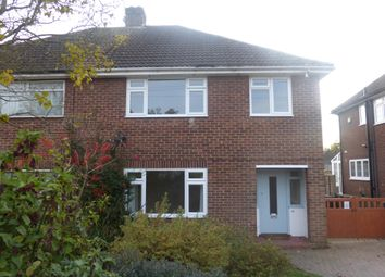 Thumbnail 3 bed property to rent in Flamsteadbury Lane, Redbourn, St. Albans