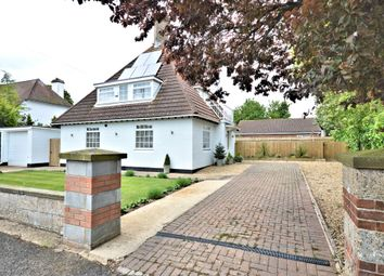 Thumbnail 3 bed detached house for sale in Hamilton Road, Old Hunstanton, Hunstanton