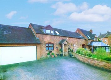 Thumbnail 5 bed property for sale in Kirtland Close, Austrey, Atherstone